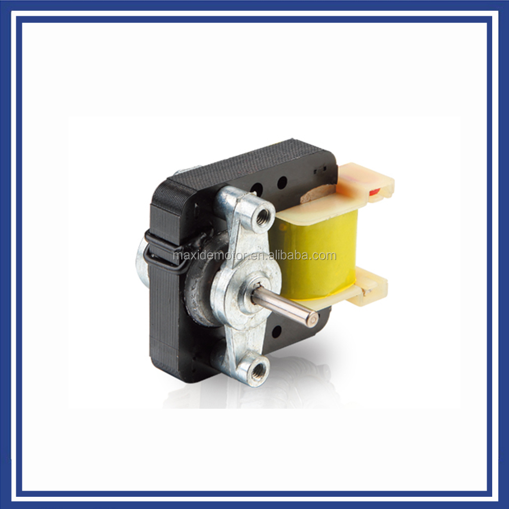 Buy Wholesale Direct From China Small Fan Electric Motors