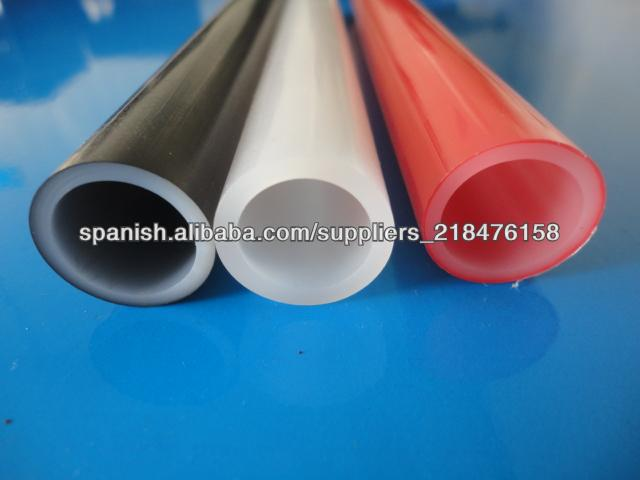 Tuber a de polietileno reticulado tubos de pl stico - Precio tuberia polietileno ...