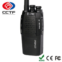 Ct-504 Handy Portable Mobile Secure Long Range Intercom Wireless Walkie Talkie Interphone