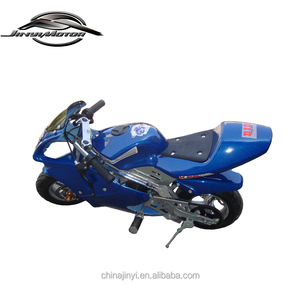 Christmas Chinese Kids 49CC Mini Sport Motorcycle