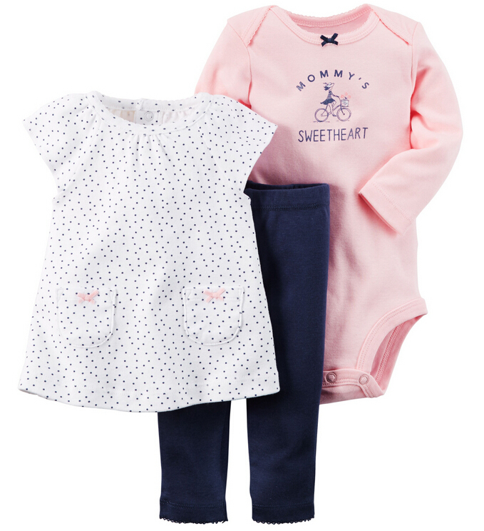 663245d9673d Cheap Carters Baby Girls