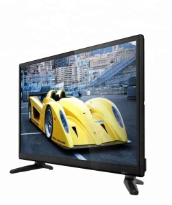 32 inch TV FHD LED Smart Television 3D Function/VGA/YPbPR/DVB-T/DVB-T2 TV