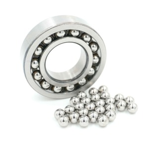 high durable 12mm chrome steelball stainless steel balls bearing ball