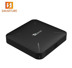 Best Deal TX3 Mini L TV Box Amlogic S905W Android 7.1 1GB RAM 8GB ROM 2GB RAM 16GB ROM 2.4G WiFi 100Mbps Support 4K H.265 TV BOX