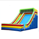 S019A Hot Popular Top Quality Custom Nylon Fabric Inflatable Titanic Slide for Sale Manufacturer China