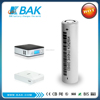 high power cylindrical 18650 2600mah 3.7V rechargeable lithium battery