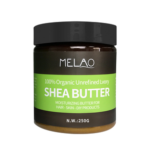 Natural high quality shea butter price organic unrefined shea butter for skin and hair care