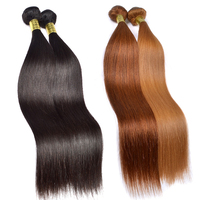 KBL Straight shoulder length hair style,100 human hair the virgin brazilian hair weave,brazil human hair extension price