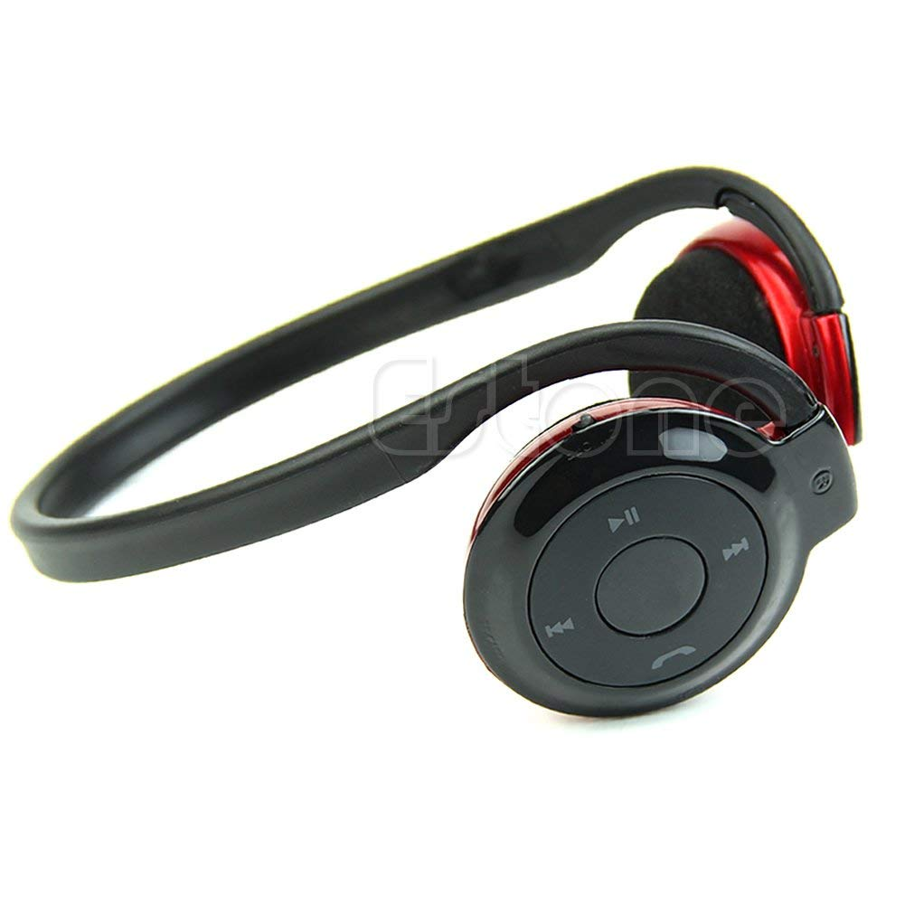 73018217023 Get Quotations · Yumian Bluetooth Headphones, Fashion Sports Wireless  Bluetooth Stereo Headset Headphone Earphone BH-503