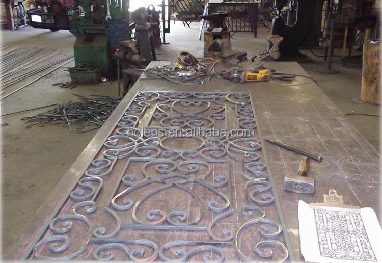 Indian Backyard Wrought Iron Gate Designs From Alibaba China  Supplier/wrought Iron Sliding Gate Iron