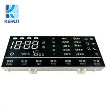 KeRun led display&control board led numeric dislay panel