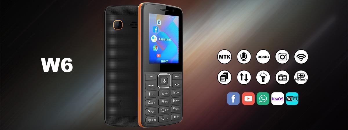 d421215c915 Shenzhen Kaliho Technology Development Ltd. - Mobile Phone