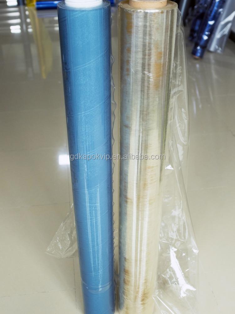 High Quality Pvc Self Adhesive Film Plastic Sheet Pvc