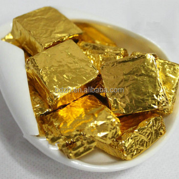chocolate bars wrappers