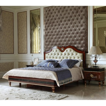Yb68 Classical Master Mahogany Arabic Style Wood Carving Italian Expensive  Bedroom Sets Furniture - Buy European Style Carved Bedroom ...