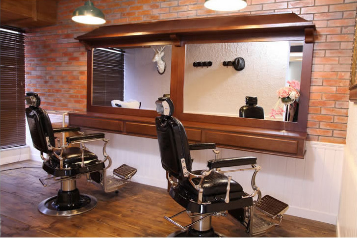 ... wholesale barber chairs with antique barber chairs & Doshower Shampoo Basin Hair Salon Heavy Duty Barber Chair For Sale ...