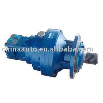 Hydraulic Planetary Drive Motor Reducer Reduction Gearbox