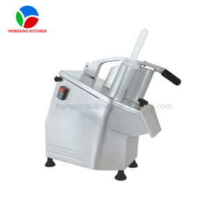 Automatic Carrot Dicer Machine/Onion Cube Cutting Machine/Vegetable Fruit Dicing Machine