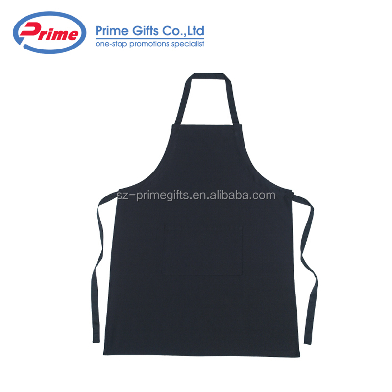 Wholesale Cheap Bulk Cotton Aprons with Logo Custom