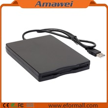 "3.5""External USB 2.0 Portable 1.44Mb Floppy Disk Drive Diskette FDD for PC Laptop"