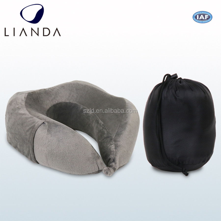 Collo cuscino letto bagno, bella memory foam lady car cuscino del collo, serventi collo cuscino del collo resto cuscino