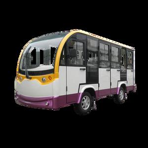 11 Seats Electric Shuttle Bus Wholesale, Shuttle Bus