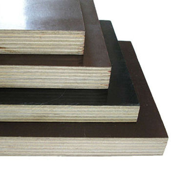 18mm Black/brown/phenolic Film Faced Plywood/shuttering