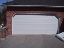 2017 customized size overhead garage doors prices