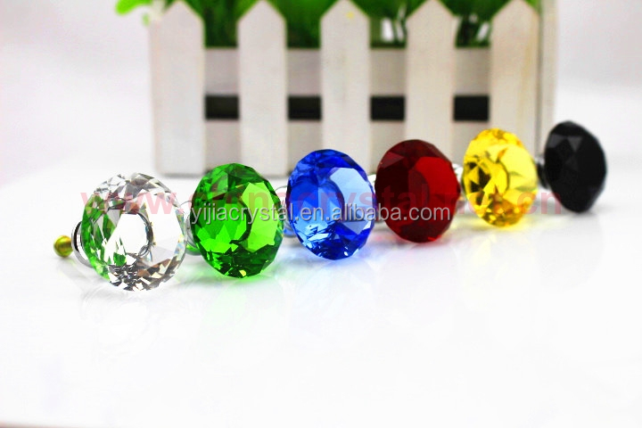 diamond crystal knobs wholesale crystal glass cabinet knobs in bulk