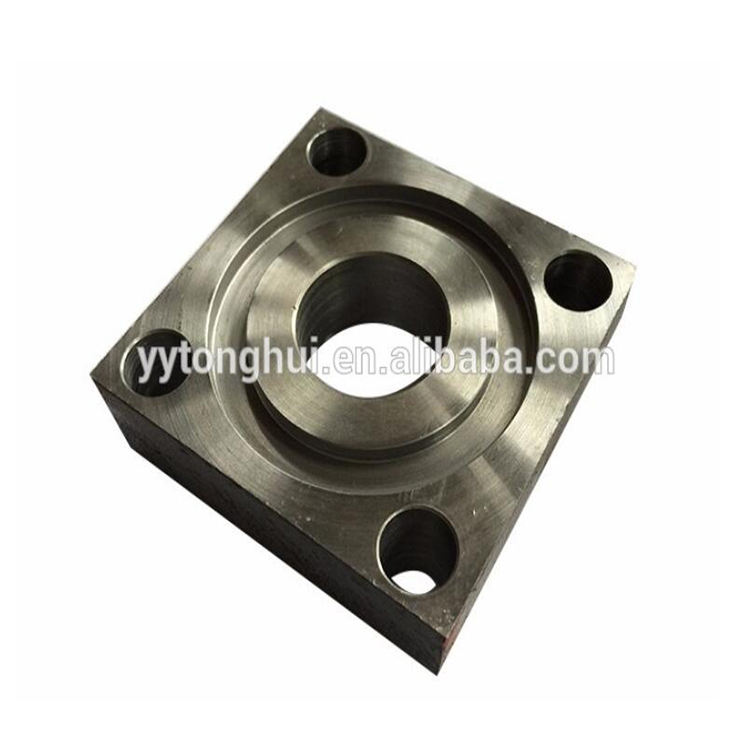 Wholesale Customized products carbon steel forged flange weight with low price
