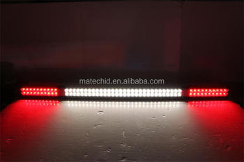 New products 300w rear led light bar with led driving light brake 300w rear led light bar with led driving light brake turn light aloadofball Images