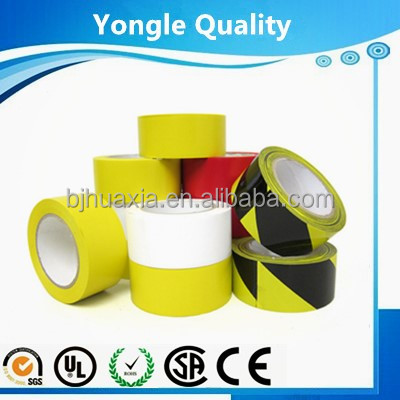 Insulation marking acrylic pvc pipe repair tape