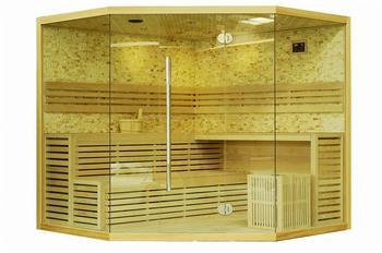 Piedra Sauna Con EstufaCabina De Sauna PrecioUna Persona