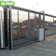 Airport Railway Road Sliding Gate(Automatic)