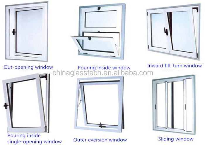 Aluminum Models For Bathroom Windows Sale - Buy Bathroom ...