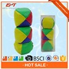 New style outdoor play juggling ball toys for kids