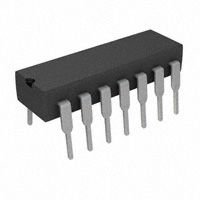 MCP6549-E/P IC COMP 1.6V QUAD O-D 14DIP Linear - Comparators