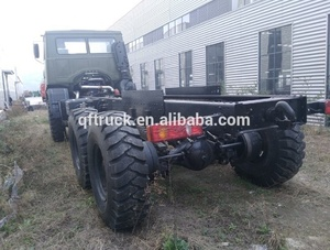 6x6 Truck Chassis, 6x6 Truck Chassis Suppliers and Manufacturers at