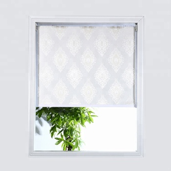 china suppliers home decor roller shades, window blind