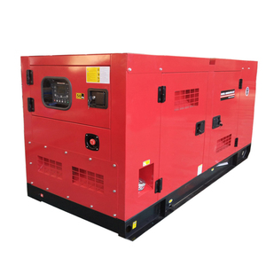 220 Volt small home genset price 50 kw 50kw 60kva electric diesel generator