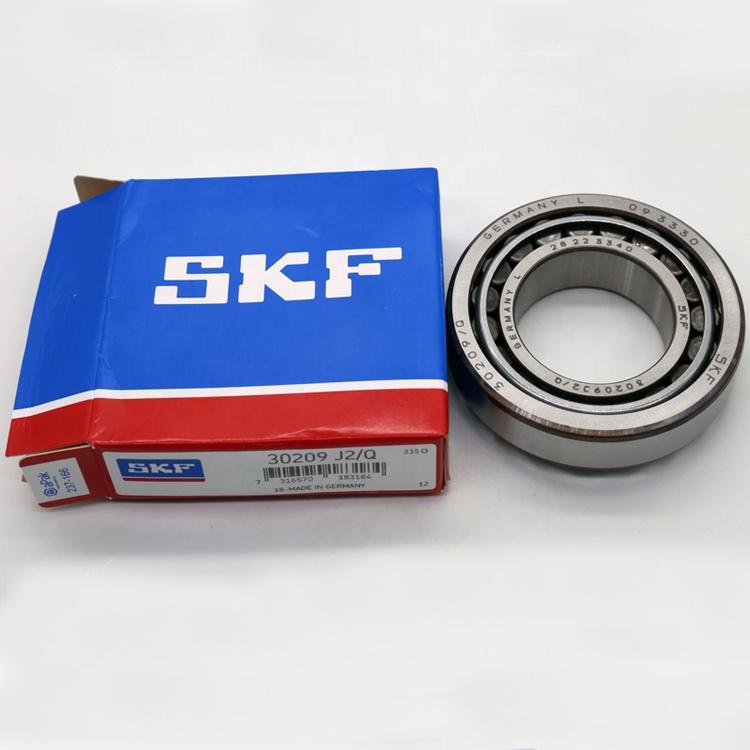 Rodamiento de rodillo radial c/ónico SKF 30302 J2