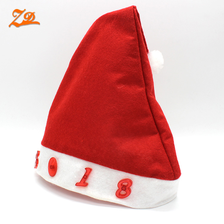 287d41aaa8776 Santa Hat Wholesale