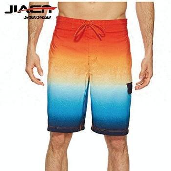 86e354d4b6 boardshorts men wholesale customize creative elastic waistband board shorts