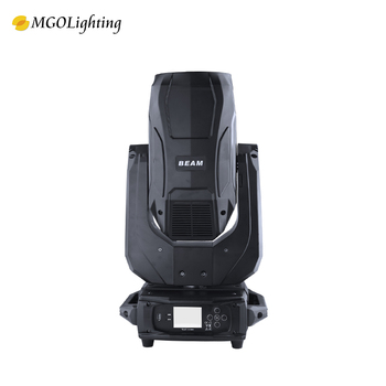 The latest MANGO-281 IP20 led sky beam moving head outdoor wall light