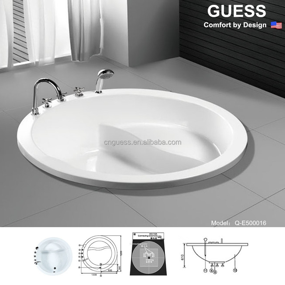 Drop-in Hot Tub, Drop-in Hot Tub Suppliers and Manufacturers at Alibaba.com