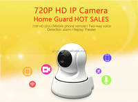 2.8mm smart home wireless remote monitoring IP Camera manufacturers wholesale