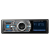 Fixed Panel 1 din car MP3 player with USB,SD,FM,AM