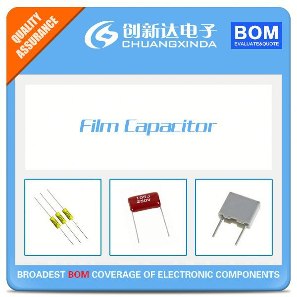 (Capacitor Supply) Film Capacitores 0.22 UF 305 V 20% 15mm L/S Classe X2 B32922C3224M000