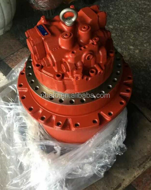 2017 Excavator Travel Hot Sales Kayaba MAG170 Hydraulic Motor With Low Price
