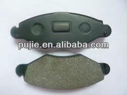 uni brake pads, uni brake pads suppliers and manufacturers at